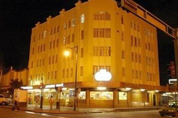 Hotel 5a Avenida - 20