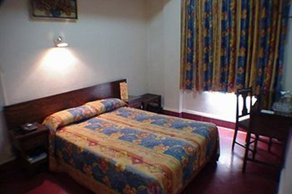 Hotel 5a Avenida - 6