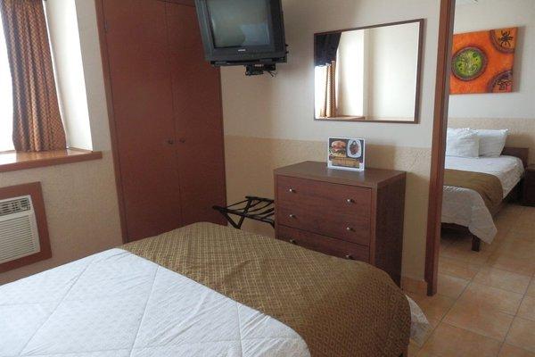 Hotel El Regio Monterrey Historico - 33