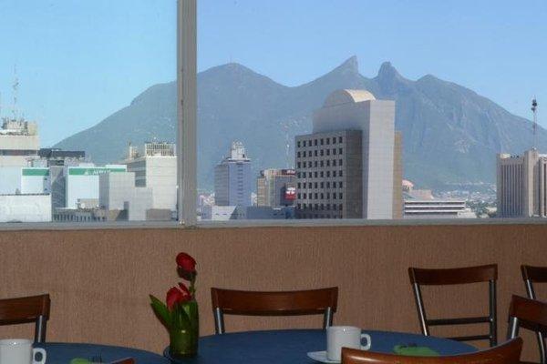 Hotel El Regio Monterrey Historico - 10