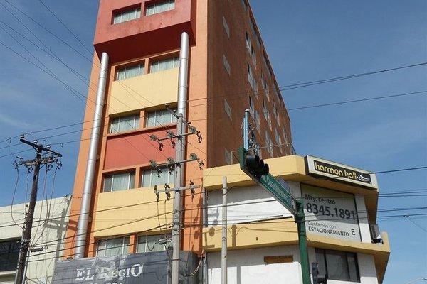 Hotel El Regio Monterrey Historico - 14