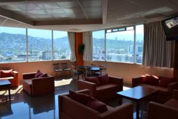 Hotel El Regio Monterrey Historico - 5