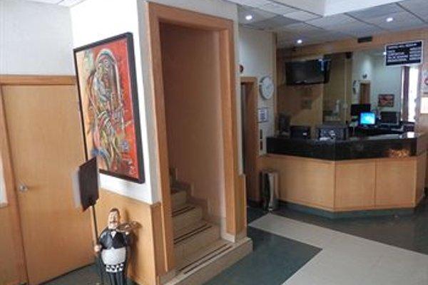 Hotel El Regio Monterrey Historico - 8