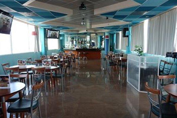 Hotel El Regio Monterrey Historico - 9