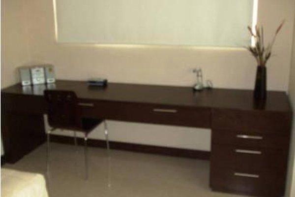 Confort Ejecutivo Suites del Valle - 4