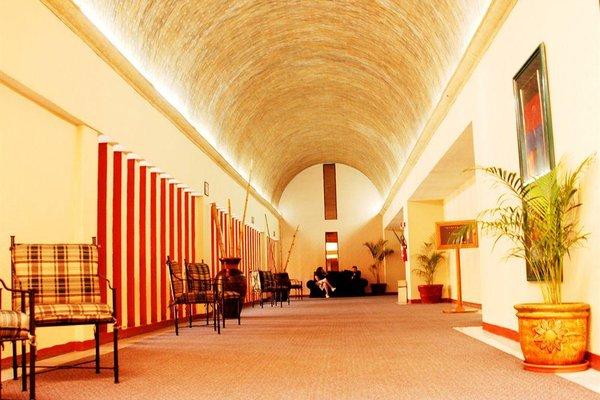 Hotel Casagrande Guadalajara Airport Aeropuerto - фото 13