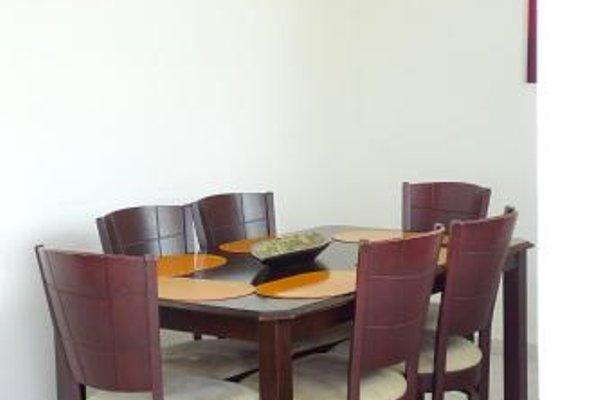 Aparthotel Siete 32 - фото 11