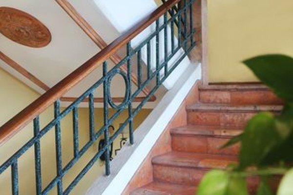 Hotel Residencial - фото 12