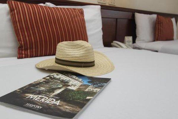 Hotel Residencial - фото 3