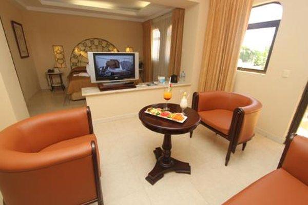 Hotel Residencial - фото 5