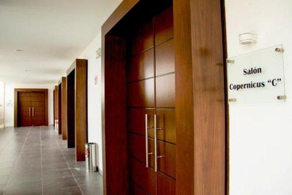 Meson de la Luna Hotel & Spa - фото 13