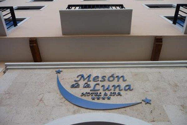 Meson de la Luna Hotel & Spa - фото 15