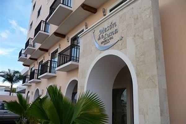 Meson de la Luna Hotel & Spa - фото 23