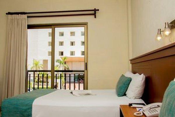 Meson de la Luna Hotel & Spa - фото 3