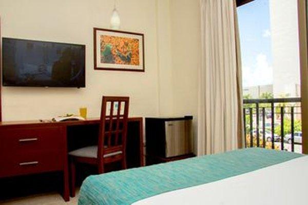 Meson de la Luna Hotel & Spa - фото 4