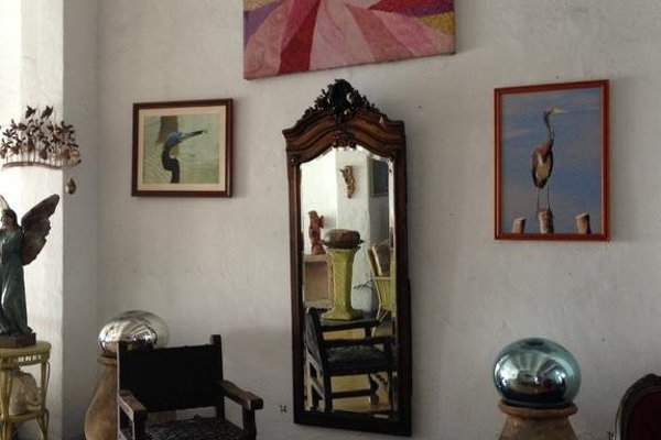 Hostel Art Apart - фото 10