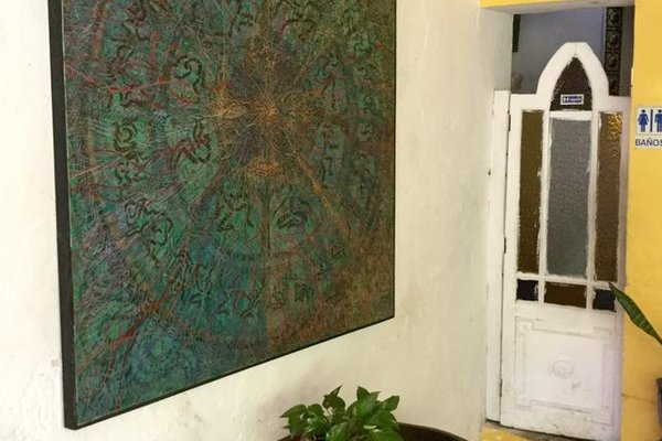 Hostel Art Apart - фото 11