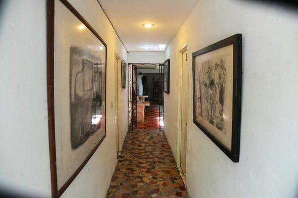 Hostel Art Apart - фото 12