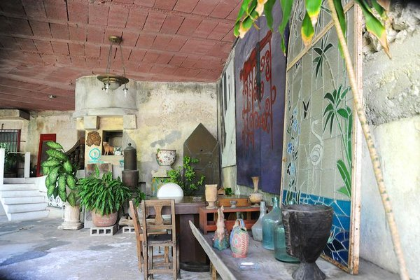 Hostel Art Apart - фото 4