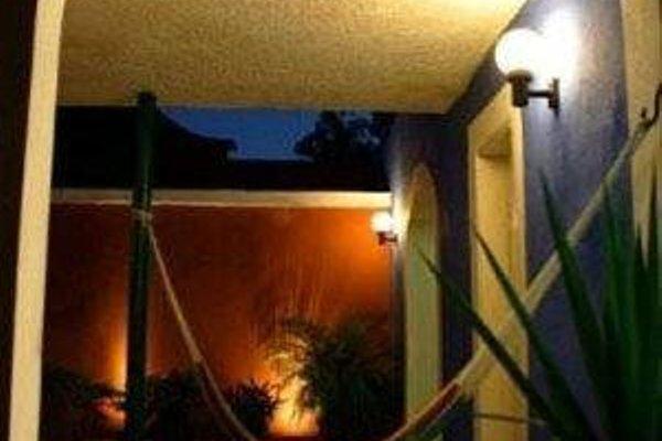 Nomadas Hostel - фото 13