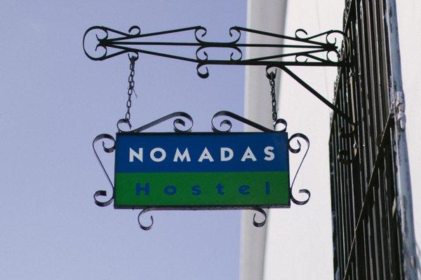 Nomadas Hostel - фото 5
