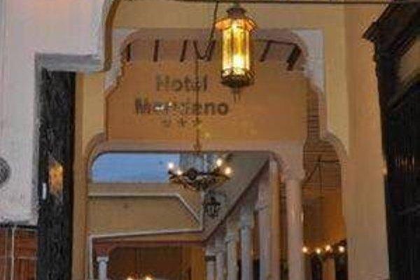 Hotel Meridano - 16