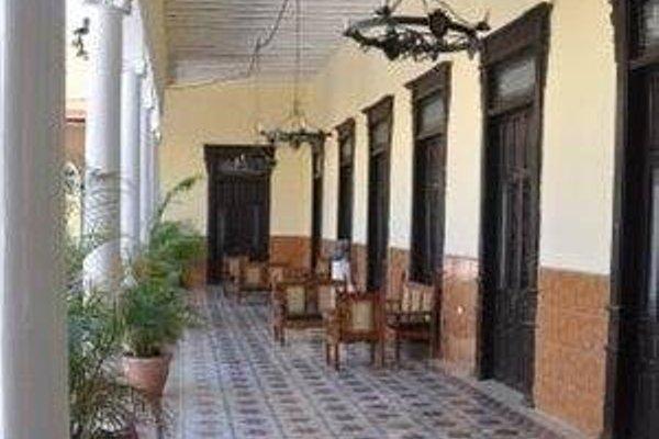 Hotel Meridano - 18