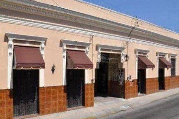 Hotel Meridano - 23