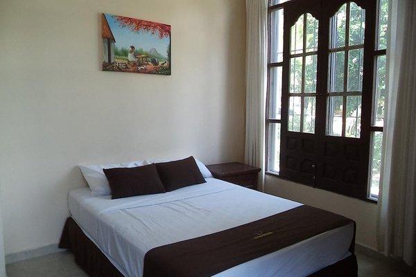 Hostel Luna Nueva - фото 50