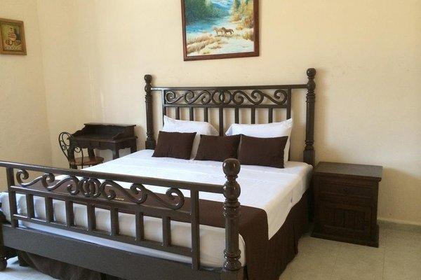 Hostel Luna Nueva - фото 10