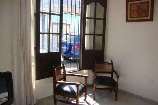 Hostel Luna Nueva - фото 11