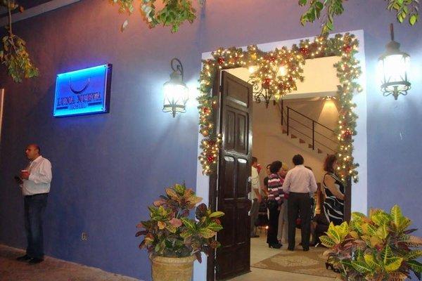 Hostel Luna Nueva - фото 18