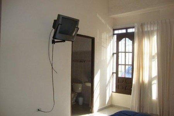 Hostel Luna Nueva - фото 19