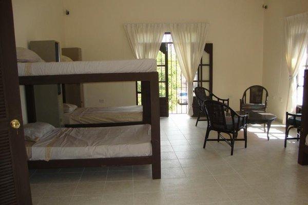 Hostel Luna Nueva - фото 4