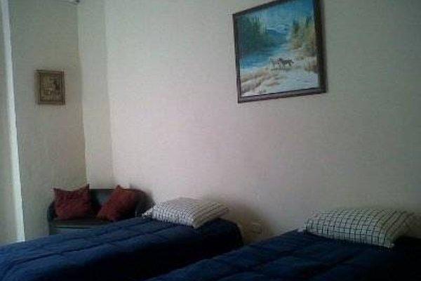 Hostel Luna Nueva - фото 6