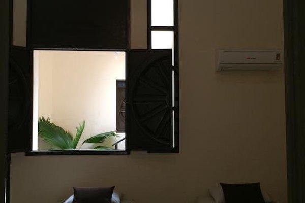 Hostel Luna Nueva - фото 9