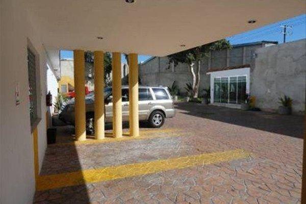 Hotel Las Dalias Inn - 15