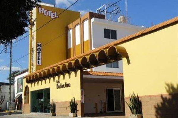 Hotel Las Dalias Inn - 17