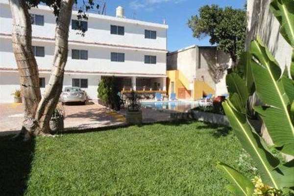 Hotel Las Dalias Inn - 18