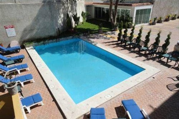 Hotel Las Dalias Inn - 20