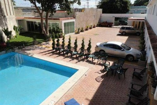 Hotel Las Dalias Inn - 21
