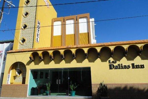 Hotel Las Dalias Inn - 23