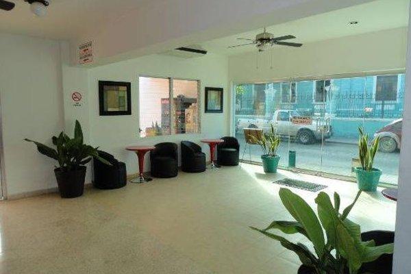Hotel Las Dalias Inn - 6
