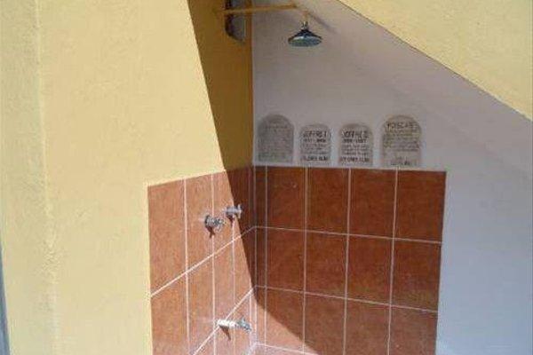 Hotel Las Dalias Inn - 7