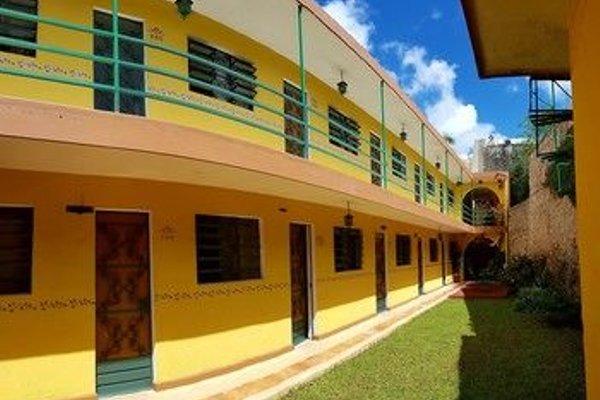 Hotel Mucuy - фото 5