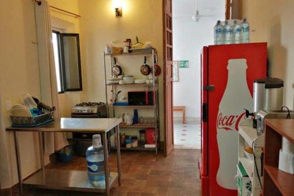 Hotel Casa Carmita - 11