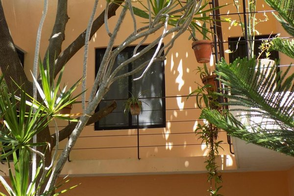 Hotel Casa Carmita - 16
