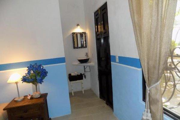 Hotel Casa Carmita - 17