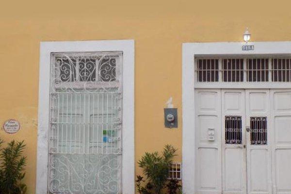 Hotel Casa Carmita - 20