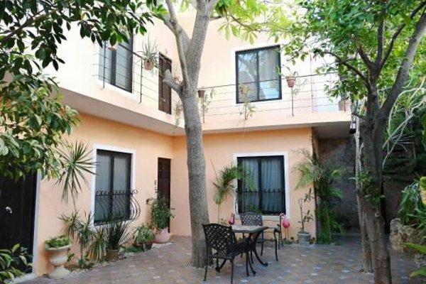 Hotel Casa Carmita - 21